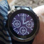 Smartwatch Träningsklocka